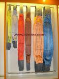 Imbracatura della tessitura in di tipo europeo ed in standard