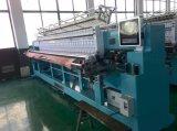 Steppende Hauptmaschine der Stickerei-21 mit 50.8mm Nadel-Abstand