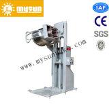 Máquina do misturador da farinha da velocidade dobro de aço inoxidável