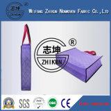 Tessuto non tessuto di 100% pp per il sacchetto di acquisto