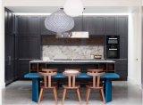 Мебель Skc17005 кухни 2017 неофициальных советников президента твердой древесины традиционная