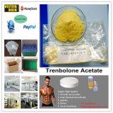浅い黄色のTren E Liquild及び粉Trenbolone Enanthate Parabolan