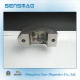 Магнит мотора постоянного алника изготовления Horseshoe