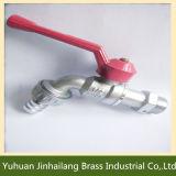 Bibcock de laiton de fabrication de la Chine