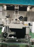 Machine d'étiquetage à bouteille contrôlée PLC pour PVC, étiquettes pour animaux de compagnie