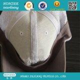 El interlinear tejido Handfeel duro del casquillo