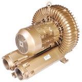 17HP 12.5kw 세륨 물처리 공장에 있는 승인되는 Ie3 모터 공기 송풍기