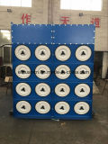Beste Prijs voor de Snellere Installatie van de Collector van het Stof van de Patroon van de Filter van de Lucht van de Hoge Efficiency