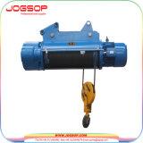 Het hete Hijstoestel van de Kabel van de Draad van het Type van Prijs CD1/MD1 van de Fabriek van de Verkoop Elektrische