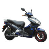 Motocicleta elétrica do cavaleiro 1000With1500With2000W Honda da qualidade para a venda