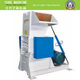 Grande triturador do plástico da matéria- prima