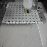 自動接着剤ディスペンサー、付着力の分配機械、自動Despensingの接着剤のロボット