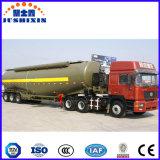 de Semi Aanhangwagen van de Tanker van het Cement van het BulkPoeder van 2873cbm