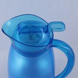 ガラスはさみ金(JGFW)が付いている鮮やかなカラーThermosの真空フラスコのコーヒー水差し
