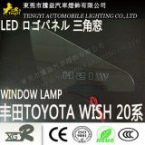 LED-Auto-SelbstKfz-Kennzeichen-Licht-Lampe für Tür für Serena-Wunsch Honda Odyssey