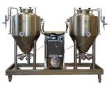冷凍機能またはビール発酵タンク独立したSale/100L/200L/500L/800L/1000L/2000Lが付いている発酵槽