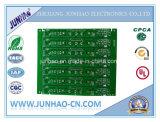 二重側面Fr4のサーキット・ボードPCB 2の層LED PCB