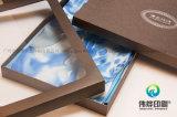 Saco & caixa de papel luxuosos do presente da impressão