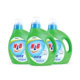 Líquido do detergente de lavanderia de Goldeer Narubo (flor)