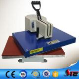Type principal parti de la machine d'impression de T-shirt d'oscillation de certificat de la CE 40*50cm Corea secouant la machine principale Stc-SD02 de presse de la chaleur de Digitals de machine de transfert thermique