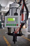Máquina da modelação por injeção de espuma de poliuretano