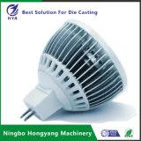 Dissipatore di calore dell'alluminio della Cina LED