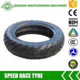 3.50-10 Roller-Gummireifen-Reifen-Hersteller China-Qingdao