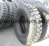 Modelo grande del bloque del neumático 12r20 del carro del neumático 1200r20 de TBR