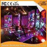 Visualizzatore digitale esterno impermeabile di colore completo LED Dei pixel di 3.91mm
