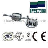 Válvula sanitária do Anti-Vácuo do aço inoxidável (IFEC-VV100003)