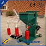 Automatische CO2 Feuerlöscher-Füllmaschine