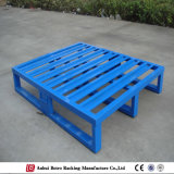 Nanjing China Cold Storage Système d'entretoise de palettes en acier robuste