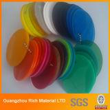 плексиглас листа цвета пластичный PMMA 4mm
