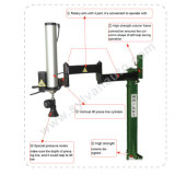 Motorcycle semiautomatico Tyre Changer con CE Wh0102