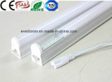 tubo integrado de 300mm/600mm/900mm/1200m m T5 LED Tubet8 LED (EB-T5F12)