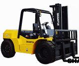 7 Tonnen-neuer Dieselgabelstapler