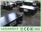 1.000 kg / 1t de ferro fundido M1 Teste de Peso