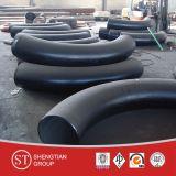 Curvature di conduttura senza giunte del metallo dell'ANSI Piggable di ASTM A106 Grb