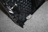 Reshine P3.91 morre a tela Rental interna do diodo emissor de luz da cor cheia de alumínio de molde