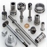 Pezzo meccanico personalizzato OEM di CNC di precisione