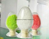 Usar extensamente TPE do plástico de Thermomal (elastómetro Thermoplastic) Granulas