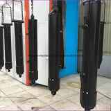 Cylindre hydraulique à simple effet de camion à benne basculante à vendre