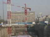 Qtz50 (4810) B Gebäude Topkit Aufsatz-Kran-Heiße Verkäufe