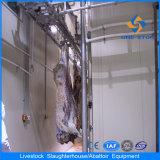 Linha linha de processamento equipamento da matança do gado da vaca da matança
