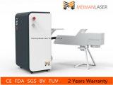 Marcador quente do laser da alta qualidade da venda e de laser do CNC máquina da marcação