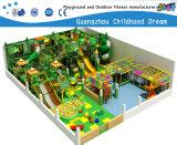 Замок детей мягкий капризный для оборудования парка атракционов (H14-0924)
