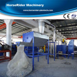 500kg/H PE Film Recycling Washing Line