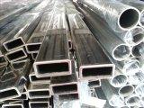 AISI 304 de Vierkante Buis van het Roestvrij staal