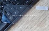 protezione dello schermo di vetro Tempered del telefono mobile di durezza 9h per il iPhone 7