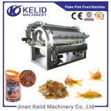 新型新しいデザイン薄片の魚の供給の機械装置